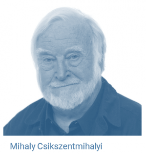 Mihaly-Csikszentmihalyi